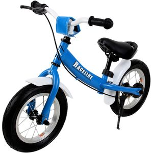 Laufrad Kinderlaufrad Roller Kinder Fahrrad Lernlaufrad Lauflernrad Kinderrad, Design:Street Raceline