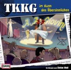 Tkkg-182/Im Bann des Übersinnlichen