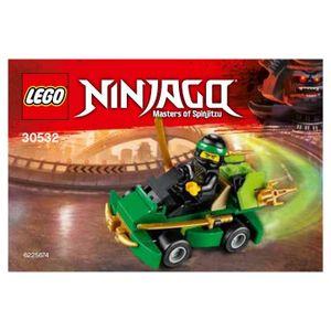 LEGO Ninjago - Lloyds Turbo Flitzer (30532)