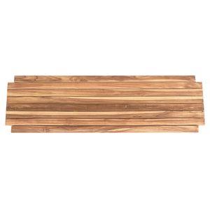 KMH® TEAK Sitzfläche 150 cm