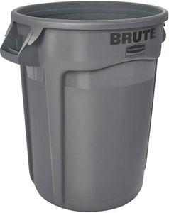 Rubbermaid Container BRUTE 75,7 Liter aus PP grau