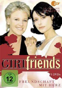 Millowitsch,Mariele-Girl Friends-Die Komplette Zwe