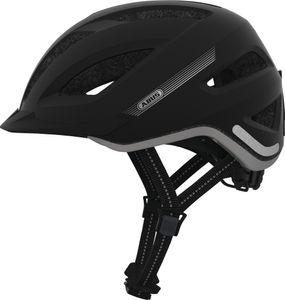 ABUS Pedelec+ Helmet black edition Kopfumfang 56-62cm