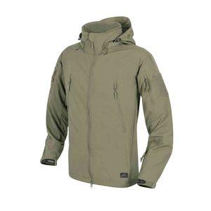 Helikon-Tex Trooper Jacket - Stormstretch olive green