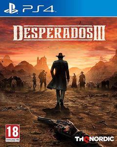 Desperados 3 [FR IMPORT]