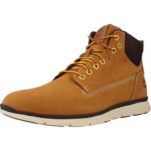 Timberland Killington Chukka Herren Low Sneaker Braun Schuhe, Größe:41