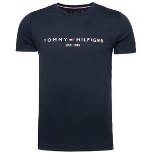 Tommy Hilfiger T-Shirt blau 3XL