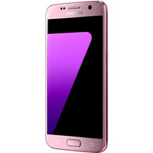 Samsung Galaxy S7 pink gold 32GB Android Smartphone