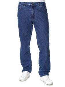 Stanley Jeans Herren Jeans Hose in Blau 405-001 W35 - 100 cm L34