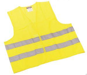 LEINA Pannenweste/Warnweste DIN EN 471 gelb