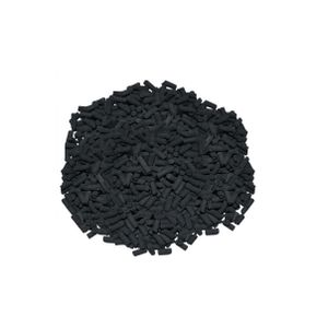 Aktivkohle Pellets Geruchsfilter Filter Dunstabzugshaube Kohlefilter Kohle A, Menge/Rabatt:5 kg