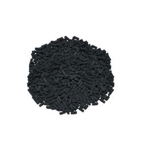 Aktivkohle Pellets Wasserfilter Kohle Filtermaterial Filterkohle Kohlepellets B, Menge/Rabatt:5 kg