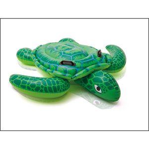 Intex 57524NP Lil' Sea Turtle Ride-On 150 x 127