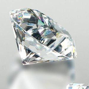 Formano - Deko-Kegel 5cm Diamant-geschl.