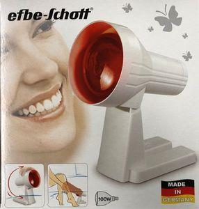 Efbe-Schott Infrarotlichtlampe SCIR808N