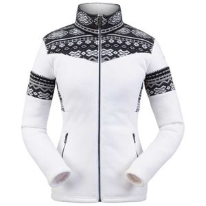 Spyder Bella Jacket White M