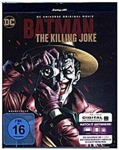 DCU Batman: The Killing Joke