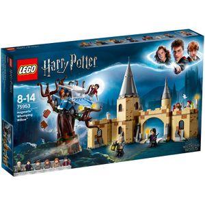 LEGO® Harry Potter™ Die Peitschende Weide von Hogwarts™, 75953