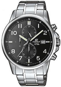 Casio Chronograph EFR-505D-1AVEF Armbanduhr Edifice Uhr