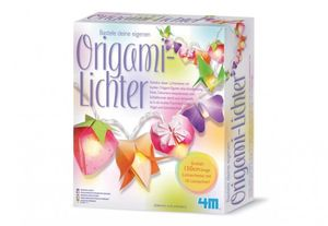 Origami Lichter, 1Stück