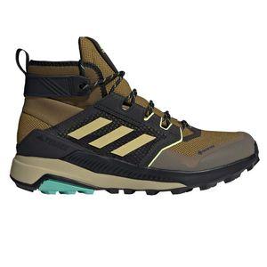 adidas TERREX Trailmaker Mid Herren Wanderschuhe, Größe:43 1/3 EU