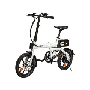 E-Bike OPTIMUS - Variantenauswahl