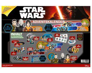 Star Wars Rebels Adventskalender Weihnachtskalender Craze