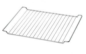 Grillrost Rost 445 x 340 mm passend für Backofen AEG-Electrolux, Bauknecht, Whirlpool  Nr.: 481245819334