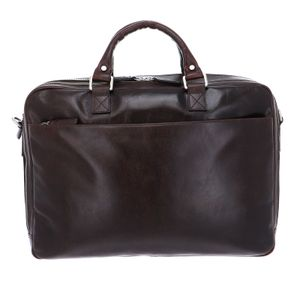 PICARD Buddy Working Bag With Double Zip Cafe