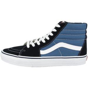 Vans SK8-Hi Slim Sneaker Blau VN-0D5INVY, Größenauswahl:36