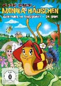 Kleine Schnecke Monika Häuschen,Die-Abenteuer Im G