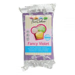FunCakes Fondant Fancy Violet 250g