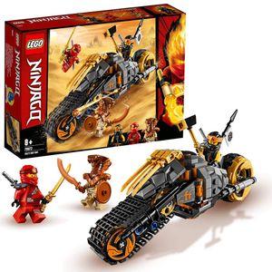 LEGO Ninjago Coles Offroad-Bike, 70672