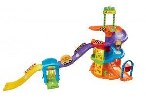 Vtech 80-152704 Tut Tut Baby Flitzer - Parkhaus