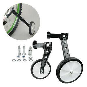 2-er/set Ausbildung Räder für kinder Fahrrad stabilisator für 18/20/22 zoll Bike Fahrräder