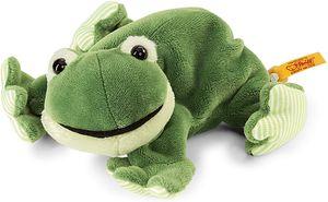 Steiff Cappy Frosch grün liegend 16 cm