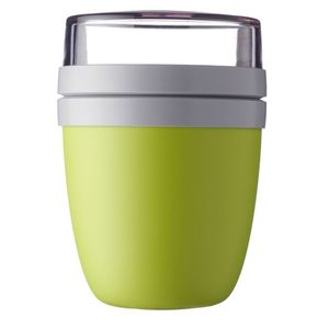 Mepal Ellipse Lunchpot to go 500 ml & 200 ml, latin lime