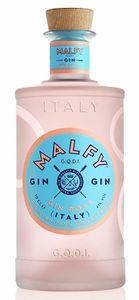 Malfy Gin Rosa Italien | 41 % vol | 0,7 l