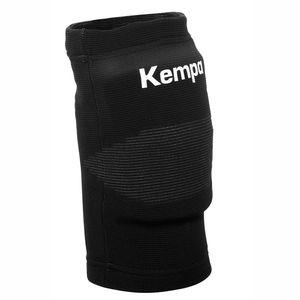 Kempa Kniebandage Gepolstert (Paar) - Größe: M, schwarz, 200650901