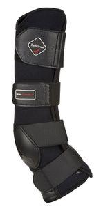 LeMieux Weidegamaschen Turnout Boots 8817 Farbe black Größe L