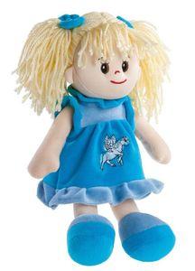 Heunec Puppe Poupetta Sindy Grösse 30 cm
