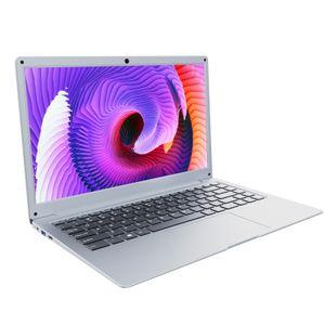 Jumper Laptop EZbook S5 Notebook 35,6cm (14 Zoll), 8 GB 256 GB SSD 1920*1080 FHD IPS Dünner Metallgehäuse Laptop Intel N3450 Windows 10 Home