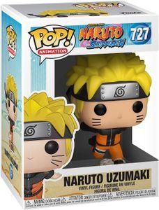 Funko POP! Animation #727: 'Naruto Uzumaki'