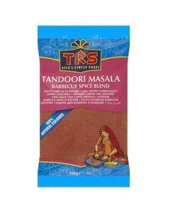 TRS- Tandoori Masala in 100 Gramm