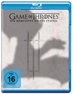 Game of Thrones Staffel 3 [Blu-ray]