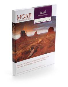 Moab Lasal Photo Matte 235 A4 [50 sheets]