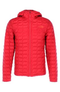 The North Face M Thermoball Hoodie Herren Jacke, Größe:XL, The North Face Farben:RAGE RED