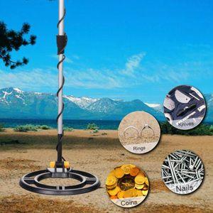 Md940 Metalldetektor Hochempfindlicher Schatz unterirdischer Metalldetektor