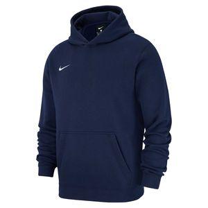 Nike Sweatshirts JR Team Club 19 Fleece, AJ1544451, Größe: XL
