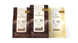 Schokoladenset 3x1 kg (Vollmilch, Weiß und Zartbitter)